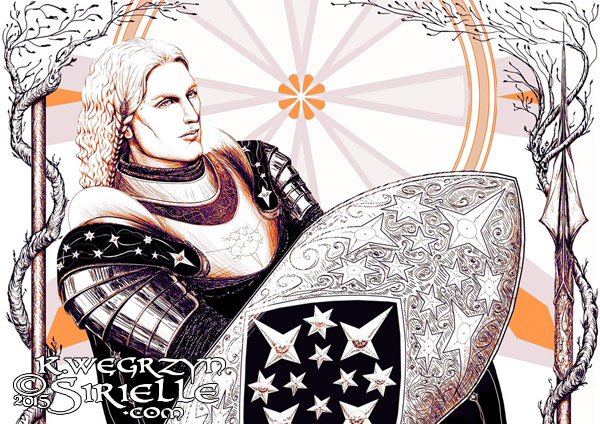 Gil-galad as Son of Orodreth (The History of Middle-earth vol. XII)